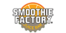 Smoothie Factory Menu