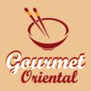 Gourmet Oriental Menu