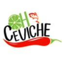 Oh Ceviche Menu