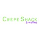 Crepe Shack & Waffles Menu