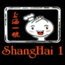 Shang Hai 1 Menu