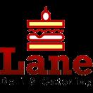Lane Deli Menu