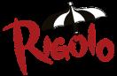 Rigolo Café Menu