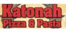 Katonah Pizza & Pasta Menu