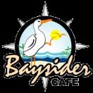 Baysider Cafe Menu