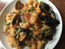 Carlo's Italian Restaurant Menu