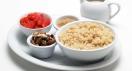 Nuts N' Berries Cafe Menu