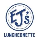 EJ's Luncheonette Menu