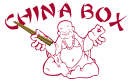 China Box Menu