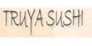 Truya Sushi SV Menu