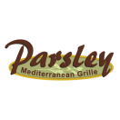 Parsley Mediterranean Bar & Grill Menu