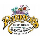 Parker's Hot Dogs Menu