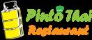 Pinto Thai Restaurant Menu
