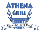 Athena Grill Menu