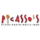 Picasso's Pizza & Grill (Dallas Pkwy) Menu