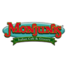 Monjunis Italian Cafe Menu