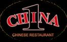 China One Restaurant Menu