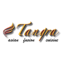 Tangra Asian Fusion Cuisine Menu