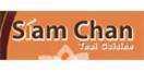 Siam Chan Thai Restaurant Menu