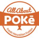 All About Poke Menu