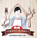 Teresa Market Menu