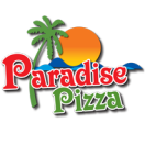 Paradise Pizza Menu