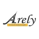 Arely French Bakery Menu