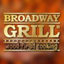 Broadway Grill Menu