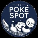 The PokeSpot Menu