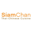 Siam Chan Thai Menu