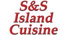S & S Island Cuisine Menu