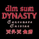 Dim Sum Dynasty Menu