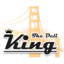 The Deli King Menu