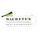 Machete's Mean Sandwiches Menu