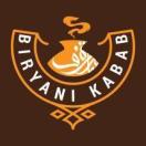 Biryani Kabab Menu