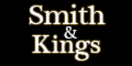 Smith & Kings Menu