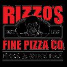 Rizzo's Fine Pizza Menu