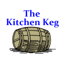 The Kitchen Keg Menu