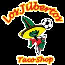 Los Jilbertos Mexican Food Menu