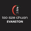 Lao Sze Chuan Menu