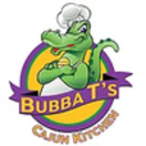 Bubba T's Cajun Kitchen - Rayford Menu