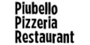 Piubello Pizzeria Restaurant Menu