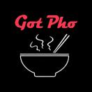 Got Pho Menu