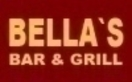 Bella's Deli Menu