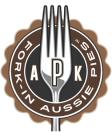 Aussie Pie Kitchen Menu
