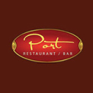 Port Restaurant & Bar Menu