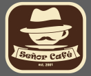 Senor Cafe Menu