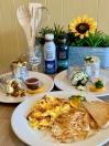 Mikayla's Cafe Menu