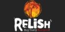 Relish (Downtown) Menu