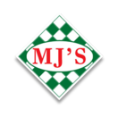 MJ's Pizza & Grinders Menu